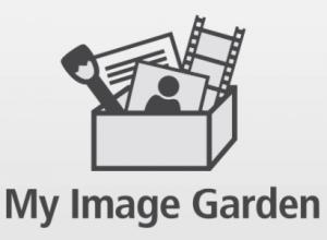 Canon MyImageGarden マニュアル Windows